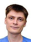 Белоусов Дмитрий Михайлович УЗИ-специалист