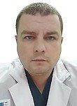 Беспоясный Андрей Викторович Невролог