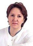 Карякина Ирина Алексеевна Пластический хирург, Челюстно-лицевой хирург