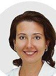 Кураносова Ирина Юрьевна Акушер, Гинеколог, Репродуктолог (ЭКО)