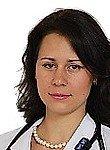 Бакутина Мария Владимировна