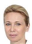 Зубова Ольга Михайловна Гинеколог