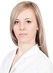 Николаева Екатерина Александровна Эндокринолог