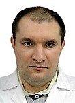 Гапеев Владимир Михайлович УЗИ-специалист