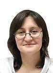 Данилова Елена Федоровна Окулист (офтальмолог)