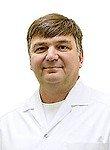 Зелинский Юрий Николаевич Ортопед, УЗИ-специалист, Травматолог