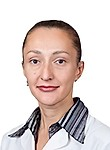 Оганесян Елизавета Виленовна Невролог