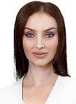 Севастьянова Наталья Владимировна