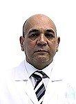 Ареф-Мархадж Мухаммед Мануальный терапевт, Невролог